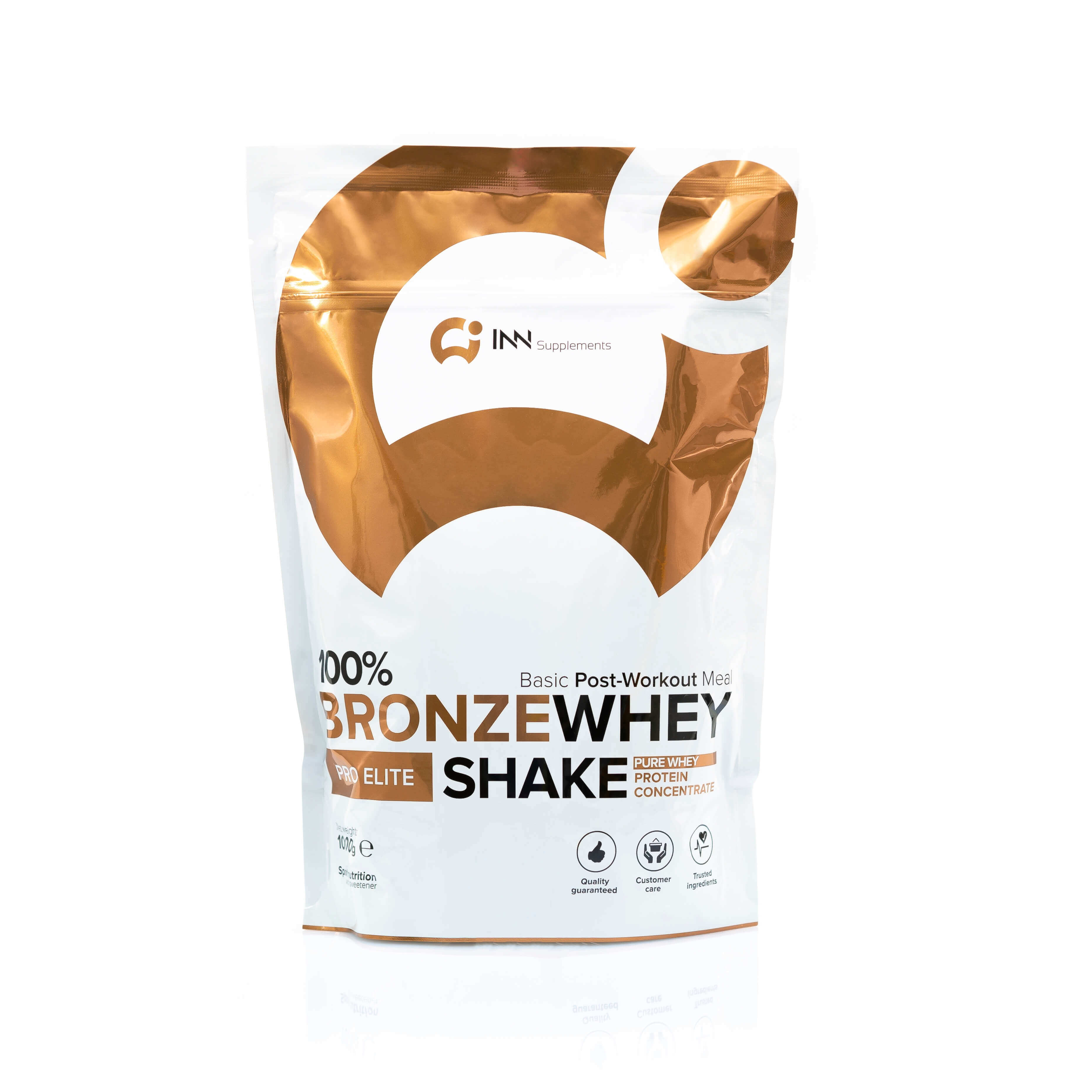 INN 100% Bronze Whey