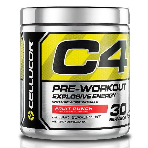 Cellucor C4 Extreme 195g