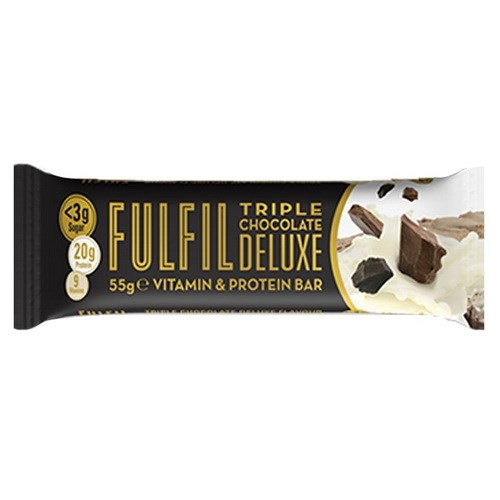 Fulfil Vitamin & Protein Bar 55g