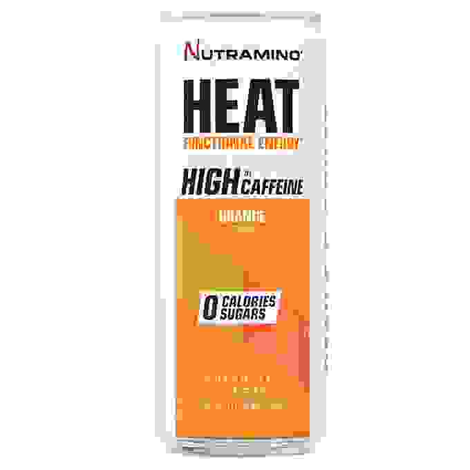 Nutramino Heat Energy 330ml