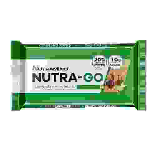 Nutramino Nutra-Go High Protein Low Sugar Wafer 39g