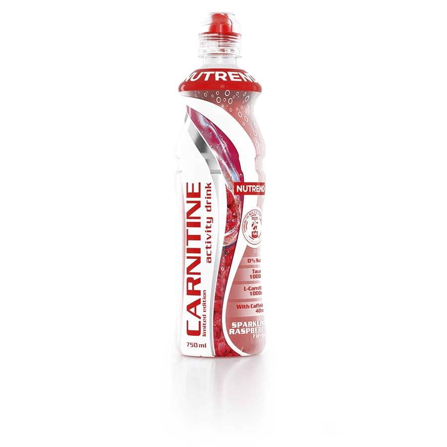 Nutrend Carnitine Drink 750ml