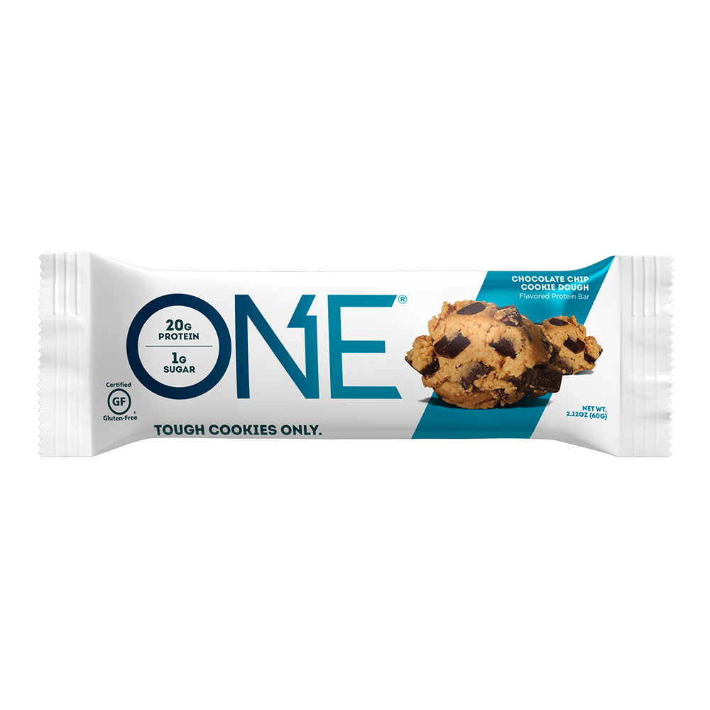 Oh Yeah! Nutrition ONE bar 60g
