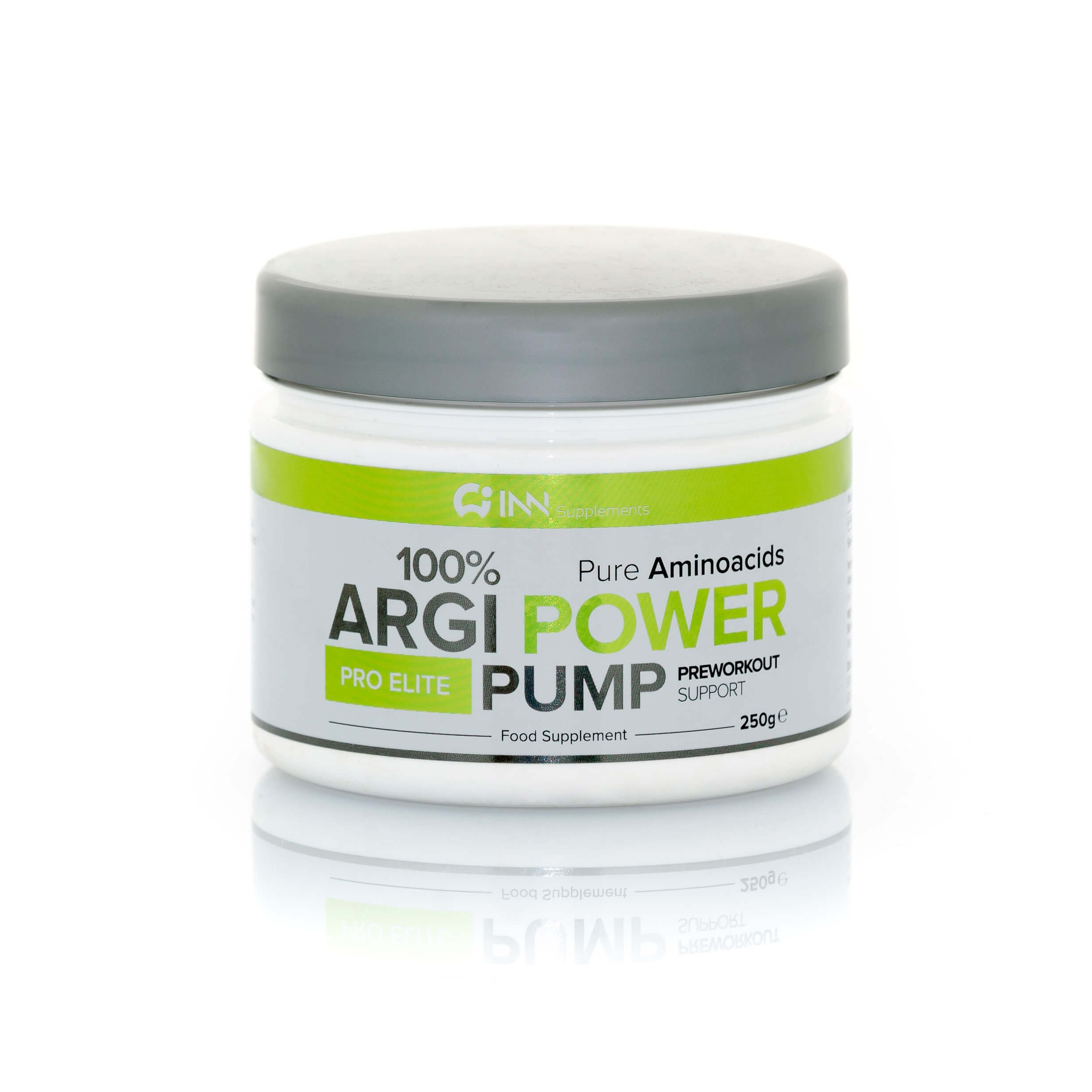 INN 100% argiPOWER Pump 250g