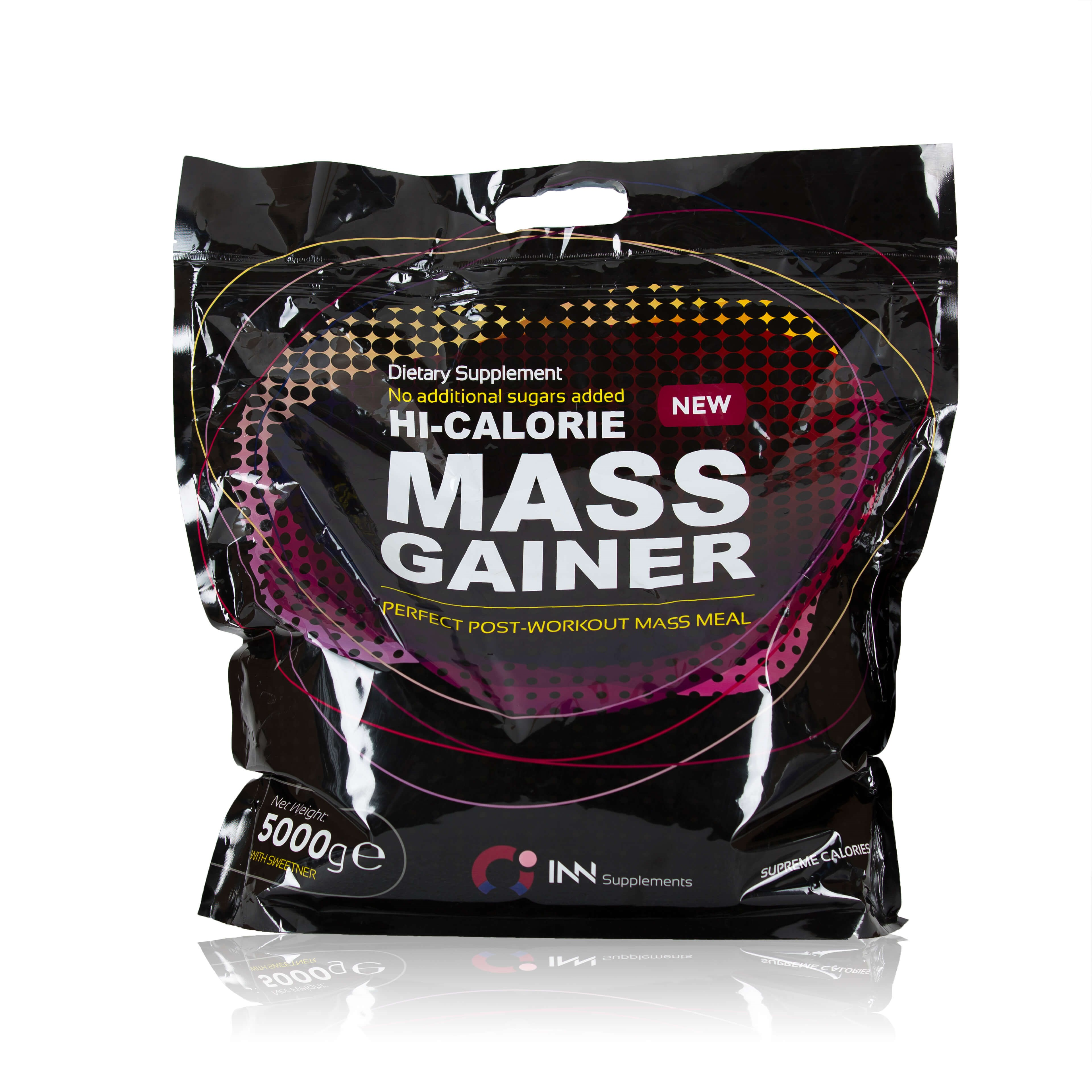 INN Hi-Calorie Mass Gainer 5000g