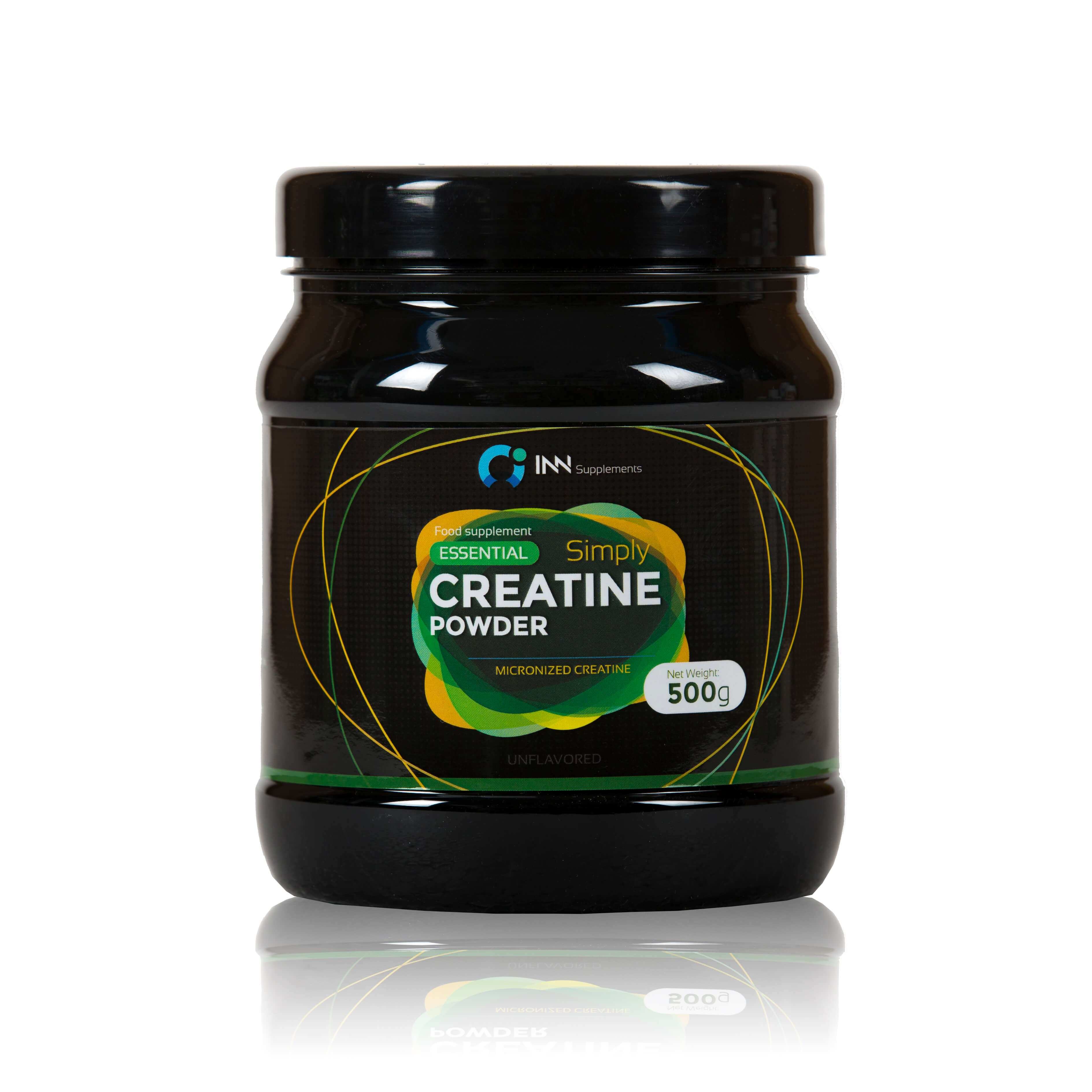 INN Simply Creatine Powder 500g