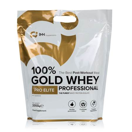 INN 100% Gold Whey 2000g