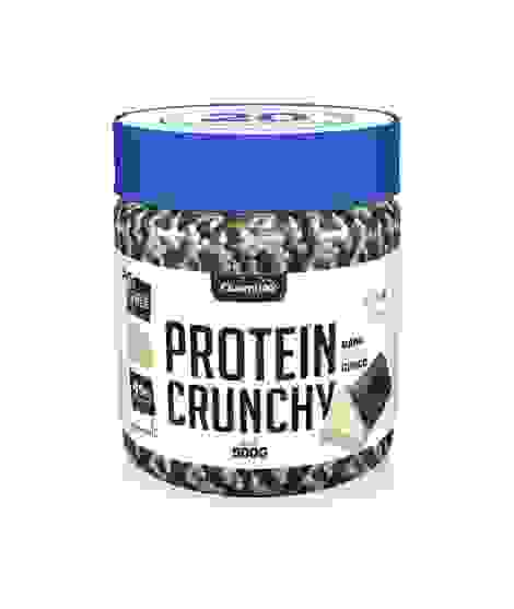 Quamtrax Protein Crunchy 500g