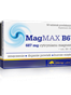 Olimp MagMAX B6 50 tablets