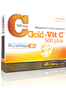 Olimp Gold Vit C 500 plus 30 capsules