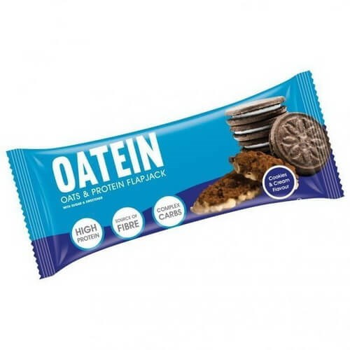 Oatein Protein Flapjack 75g