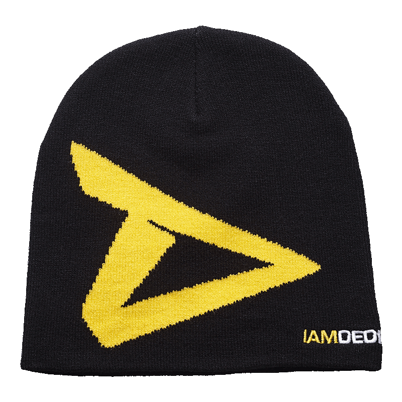 Dedicated Beanie Cap
