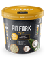 FitFork Coconut Curried Lentils 75g