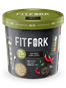 FitFork Thai Green Curry Lentils 75g